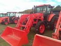 2018 Kubota M6S-111SDS2 Tractor
