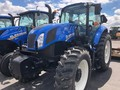 2016 New Holland TS6.140 100-174 HP