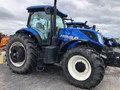 2016 New Holland T7.230 175+ HP
