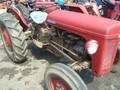 1950 Ferguson TO20 Under 40 HP