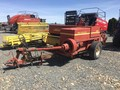 New Holland 580 Small Square Baler
