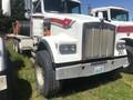 1997 Kenworth W900 Semi Truck