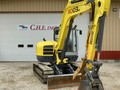Wacker Neuson 8003 Excavators and Mini Excavator