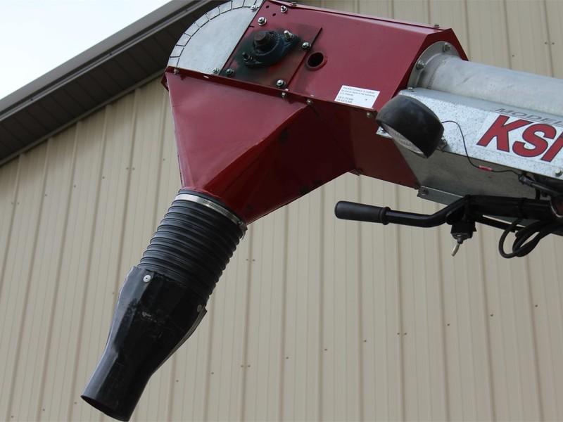 2006 Custom Made 200 Pull-Type Sprayer