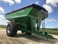 2019 Unverferth 1060 Grain Cart