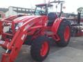 Kioti DK5310SE HST 40-99 HP