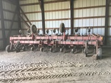 International Harvestor Row Cultivator