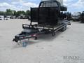 2020 PJ F8T22B2BTY0028MR-MD01 Flatbed Trailer