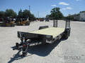 2020 Rice FMEMR8220 Flatbed Trailer
