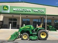 2010 John Deere 3320 Tractor