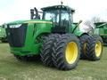 2012 John Deere 9360R 175+ HP