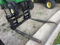 2018 MDS Pallet Fork Loader and Skid Steer Attachment