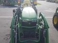 2018 John Deere 2025R TLB Tractor