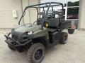 2009 Polaris Ranger 700 ATVs and Utility Vehicle