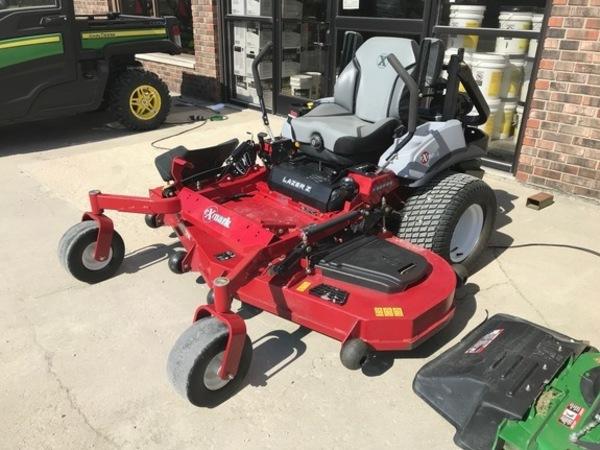 2018 Exmark LZX980EKC726W0 Lawn and Garden