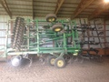 2012 John Deere 2310 Soil Finisher