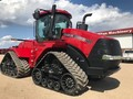 2018 Case IH Steiger 500 QuadTrac 175+ HP