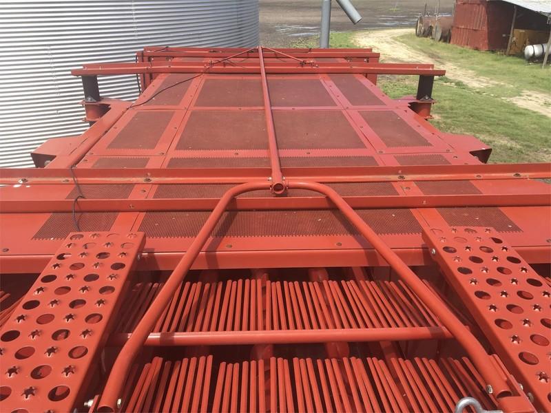 2011 Case IH Module Express 635 Cotton
