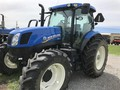 2015 New Holland T6.175 100-174 HP