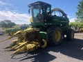 2007 John Deere 7300 Self-Propelled Forage Harvester