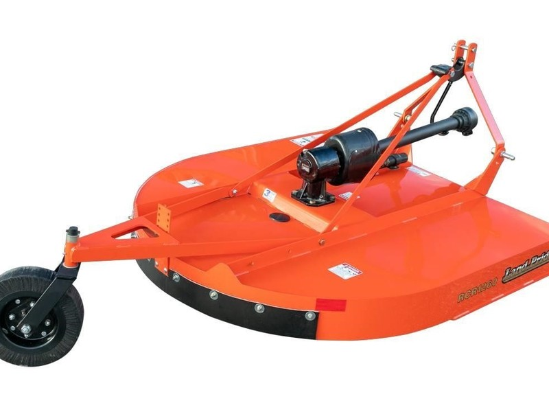 Used Land Pride RCR1260 Rotary Cutters for Sale | Machinery Pete