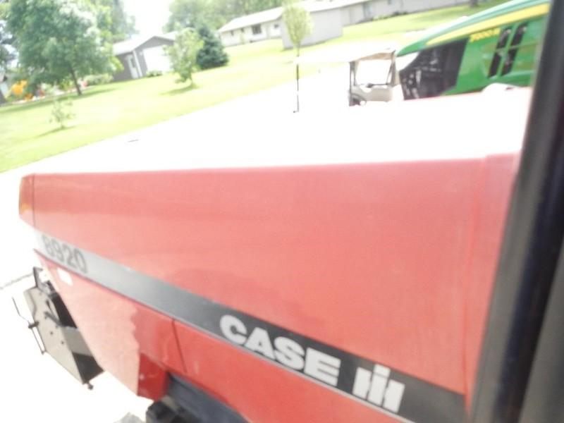 1999 Case IH 8920 Tractor