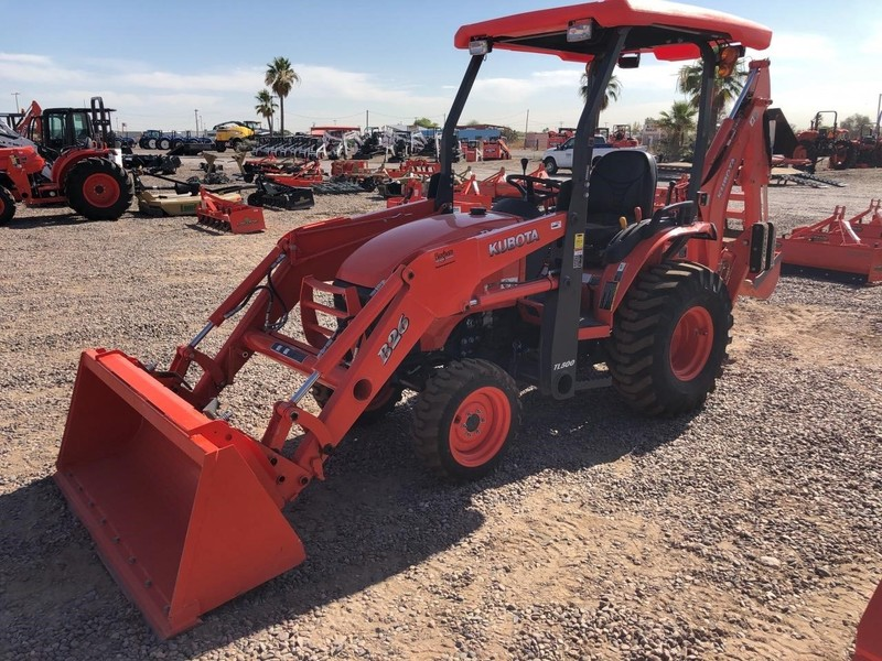 Used Kubota B26 Tractors for Sale | Machinery Pete