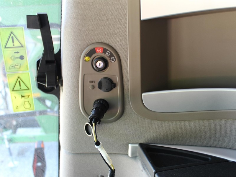 2014 Case IH 6130 Combine