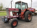 International Harvester 1086 100-174 HP