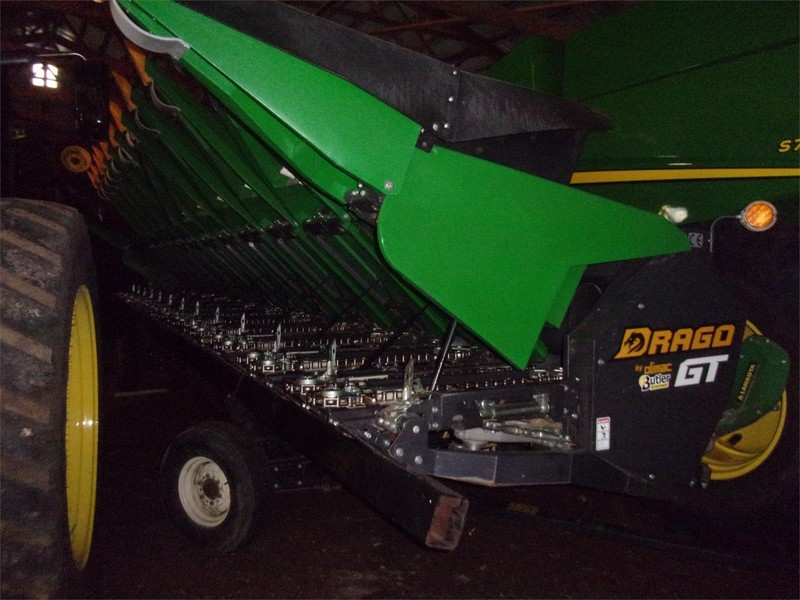 2016 Drago 1230 GT Corn Head