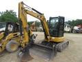 2016 Caterpillar 304.5E2 XTC Excavators and Mini Excavator