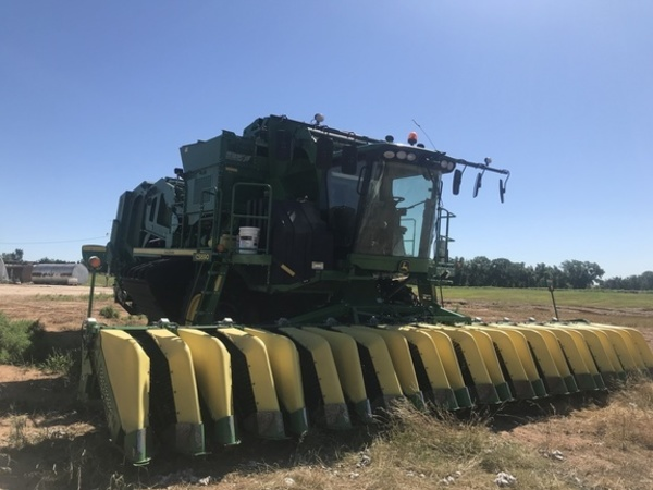 Western Equipment - Alva - Alva, OK | Machinery Pete