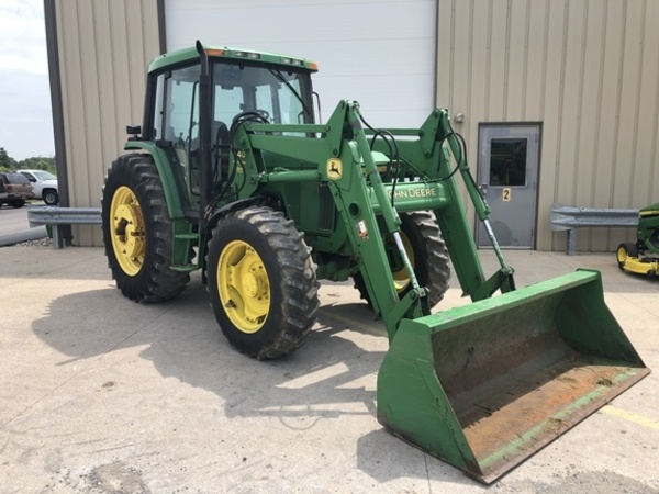 John Deere 6410 Tractors for Sale | Machinery Pete