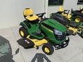 2019 John Deere S240 Lawn and Garden