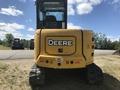 2015 Deere 60G Backhoe