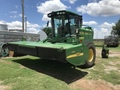 2007 John Deere 4995 Self-Propelled Windrowers and Swather