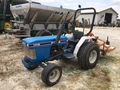 1995 Ford New Holland 1715 Under 40 HP