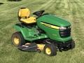 2013 John Deere X300 Lawn and Garden