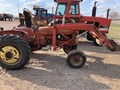 1958 Allis Chalmers D14 Tractor