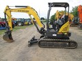 2018 New Holland E33C Excavators and Mini Excavator