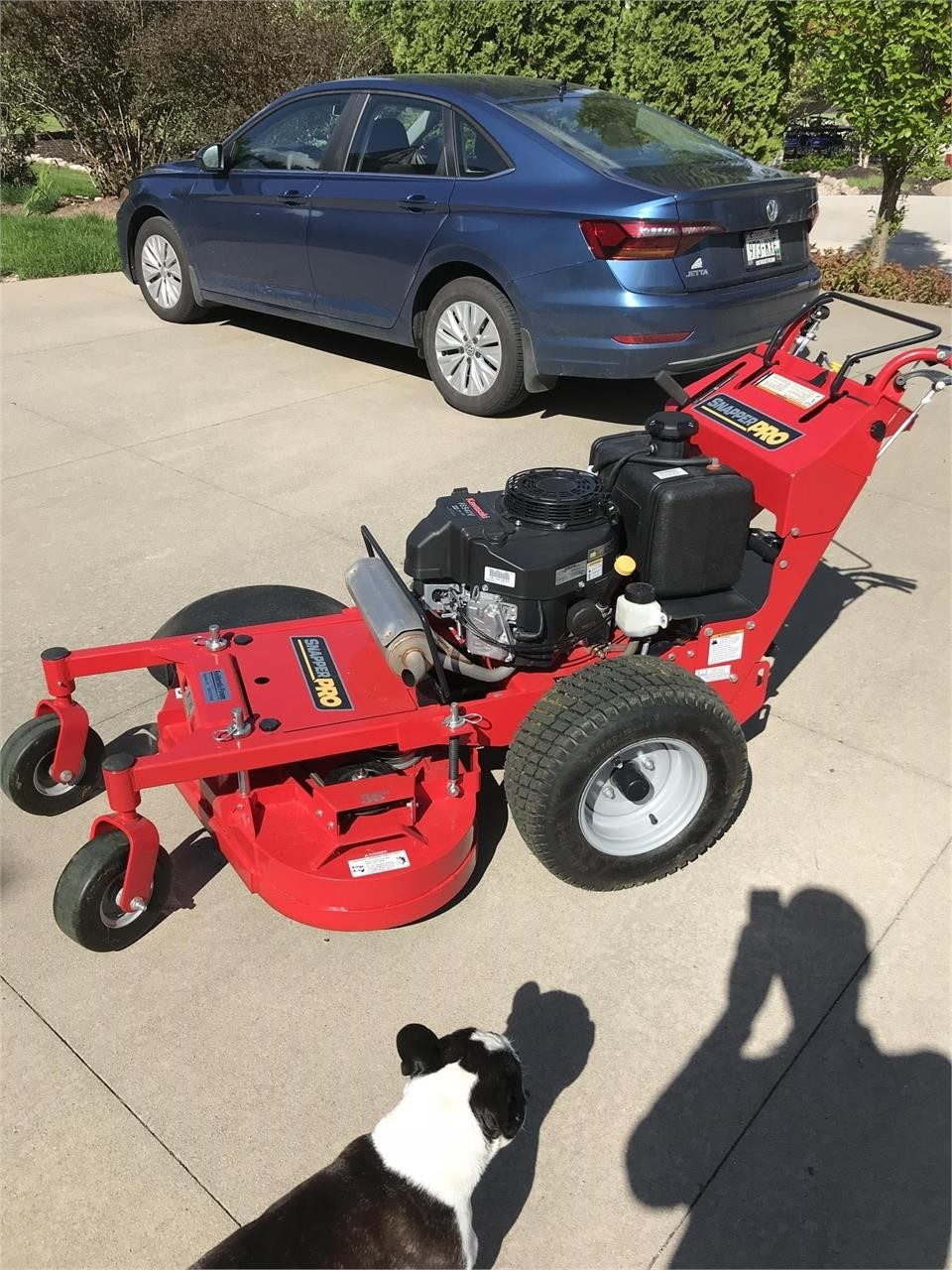 2016 Snapper SW30KAV1852 Lawn and Garden