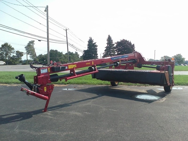 Used New Holland 313 Mower Conditioners for Sale | Machinery