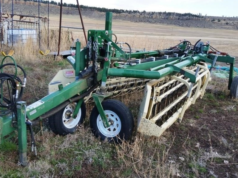 Used LMC Hay Tools for Sale | Machinery Pete