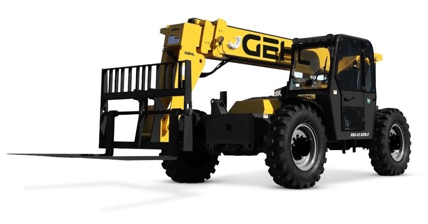 2021 Gehl RS8-42 GEN 3 Telehandler