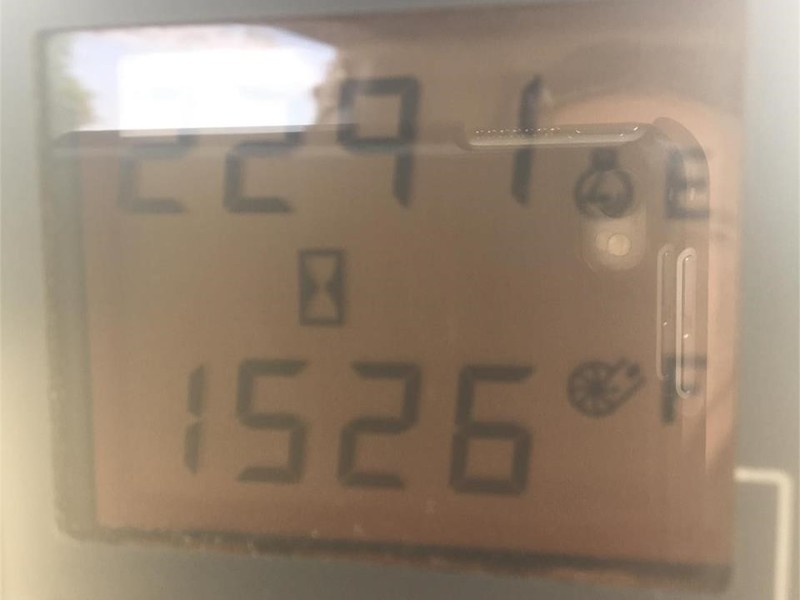2006 Case IH CPX620 Cotton