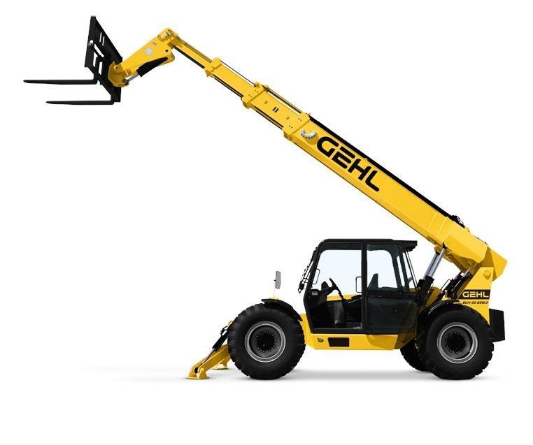 2021 Gehl DL11-55 Forklift