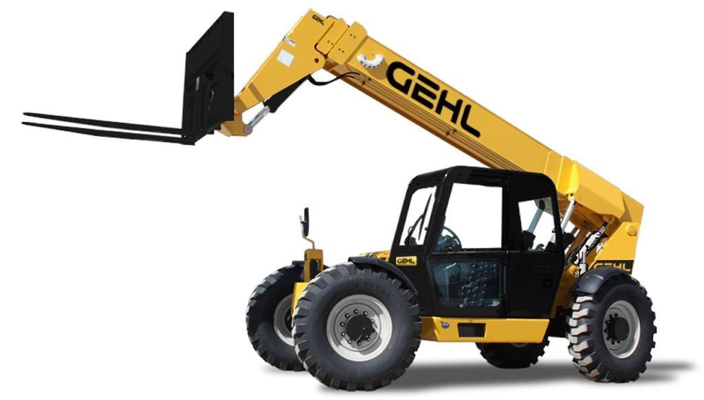 2021 Gehl DL12-40 Miscellaneous