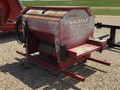 Valmar 2055 Pull-Type Fertilizer Spreader