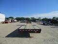 2020 PJ LDR44A2BSSK-DON1 Flatbed Trailer