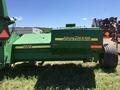 2009 John Deere 3975 Pull-Type Forage Harvester